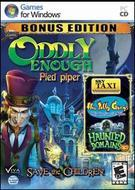 Oddly Enough: Pied Piper - Bonus Edition