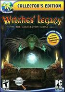 Witches' Legacy: The Charleston Curse - Collector's Edition