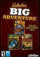 Cabela's Big Adventure