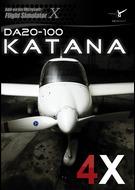 DA20-100 Katana
