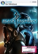 Black Prophecy