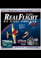 The RealFlight G4 RC