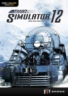 Railroad Simulator Powered by Trainz 12