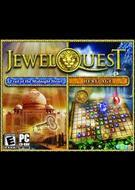 Jewel Quest: Trail of the Midnight Heart/Heritage