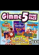 Gimme 5 Game Pack