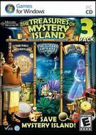 Treasures of Mystery Island 3 Pack