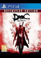 DmC: Definitive Edition
