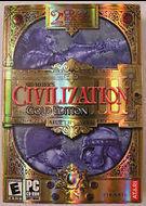 Sid Meier's Civilization III: Gold Edition