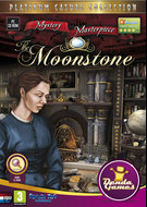 Mystery Masterpiece: The Moonstone - Collector's Edition