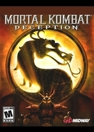 Mortal Kombat - Deception