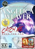 Angelica Weaver: Catch Me When You Can -- Collector's Edition