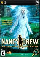 Nancy Drew: The Haunting of Castle Malloy