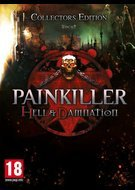 Painkiller Hell and Damnation: Collector's Edition