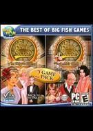 Best of Big Fish Games: Flux Family Secrets: The Ripple Effect/Flux Family Secrets: The Rabbit Hole