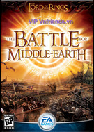 The Lord of the Rings: Battle for Middle Earth