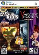 Linda Hyde Mysteries 2 Pack: Angel Code & Vampire Mansion