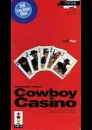 Cowboy Casino: Interactive Poker