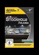 Mega Airport: Stockholm Arlander