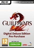 Guild Wars 2: Digital Deluxe Edition