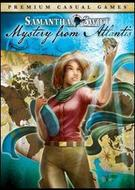 Samantha Swift and the Mystery From Atlantis