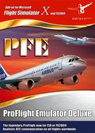 PFE Proflight X