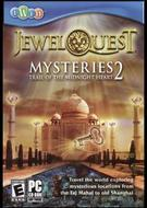 Jewel Quest Mysteries 2: Trail of the Midnight Heart