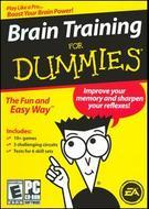 Brain Training for Dummies