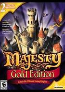Majesty Gold Edition