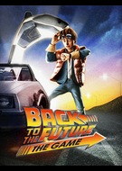Back to the Future: The Game - Episode 5