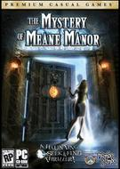 Mystery of Meane Manor