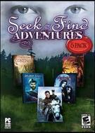 Seek & Find Adventures: 5 Pack