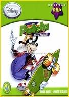 Pateta Skate radical