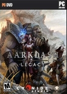 Aarklash: Legacy
