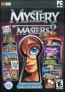Mystery Masters