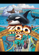 Download: Zoo Tycoon 2: Marine Mania PC game free  Review