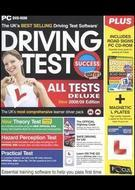 Driving Test Success: All Tests Deluxe 2008/09 Edition