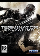 Terminator Salvation - The Videogame