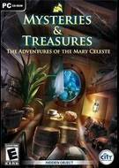Mysteries & Treasures: The Adventures of the Mary Celeste