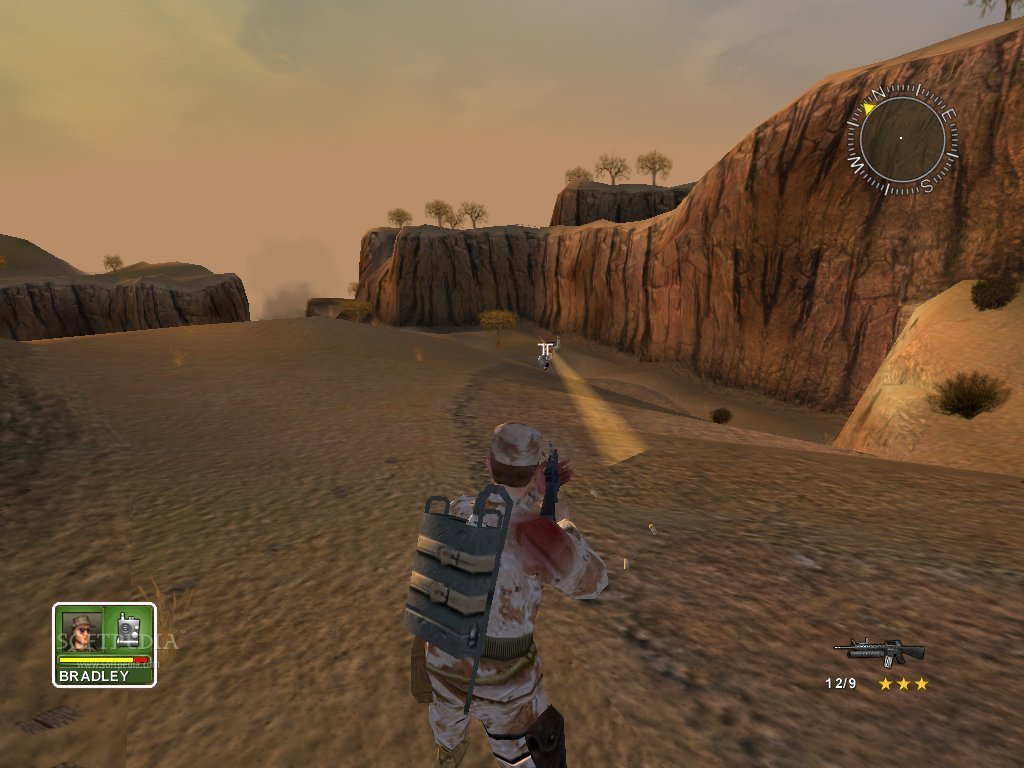 conflict desert storm free download full version pc