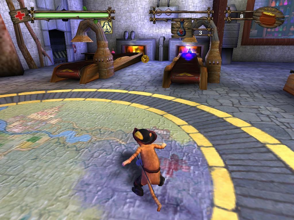 download game shrek 2 full version