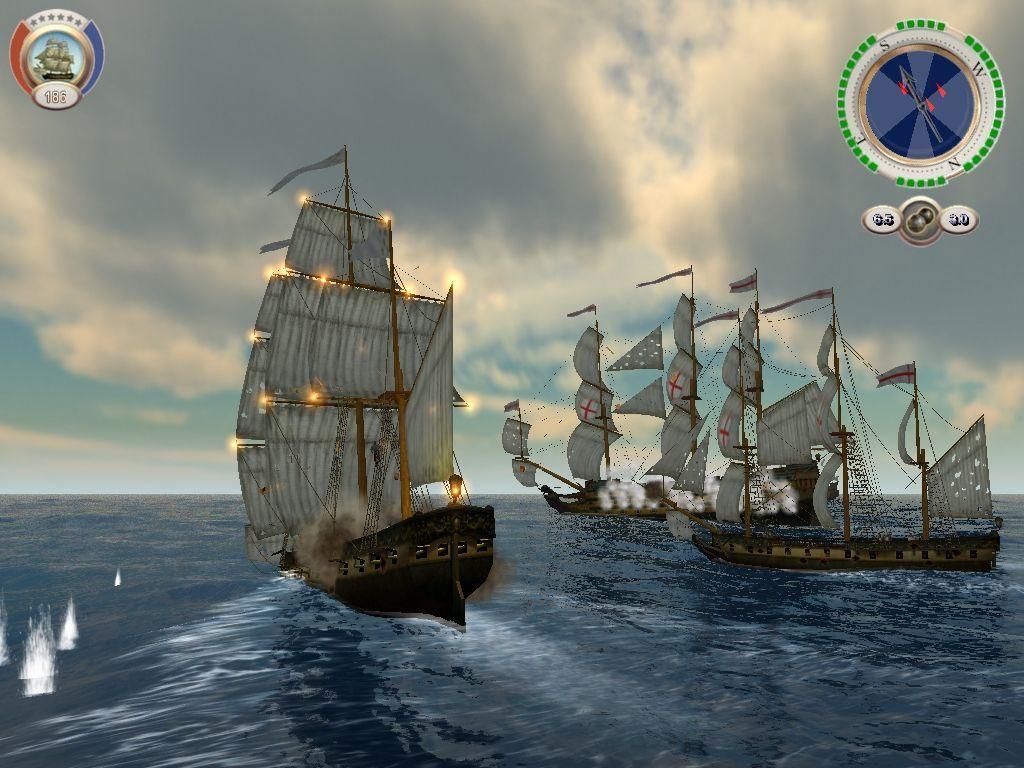 Download: Age of Pirates: Caribbean Tales PC game free