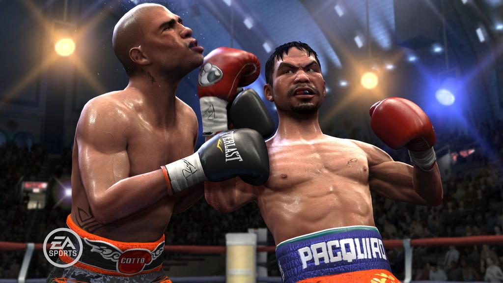 Fight night round 4 demo download   digiex.