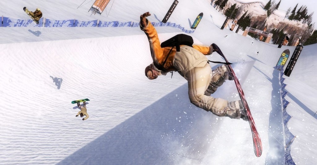 download shaun white snowboarding pc free