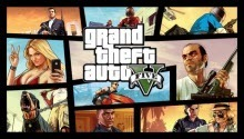The second update of GTA V on PC has been launched