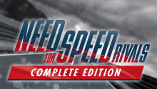 Need for Speed Rivals Complete Edition has been announced today