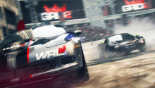 Free GRID 2 DLC is available for Xbox 360