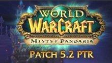 """""""Король Грома"""" в World of Warcraft 5.2"""