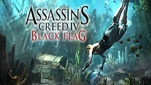 New Assassin's Creed 4 gameplay video