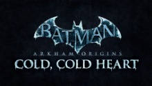 The new Batman: Arkham Origins DLC trailer has been published