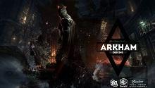 New Batman: Arkham Origins character - who is she? (trailer)